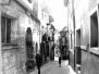 Calles de Cuéllar años 70