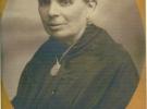 La bisabuela Dominga