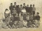 Colegio de monjas 1959-60.