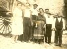 Pablo Polo con amigos