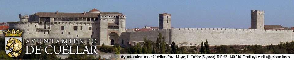Ayuntamiento de Cuéllar
