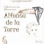 Certamen literario Alfonsa de la Torre