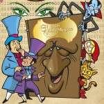 El gran libro mágico copia