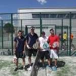 foto campeonato de padel
