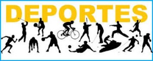 logo deportes