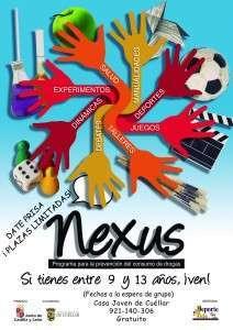 CARTEL NEXUS CUÉLLAR 2 2015 sin fechas